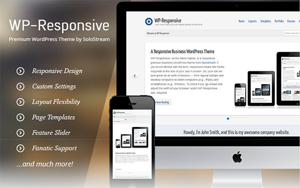 WP-Responsive Coupon